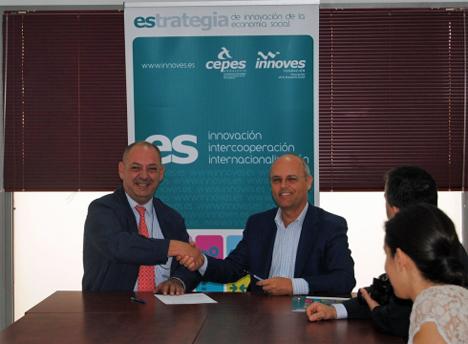 Acuerdo entre Zencer y Solarpen