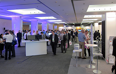 Conferencia mundial IFS