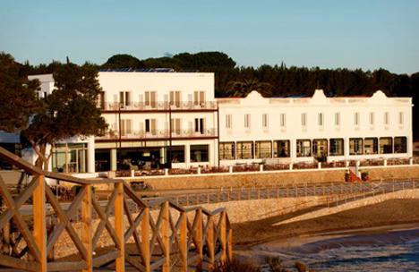 Hostal Empúries, primer hotel en obtener la certificación Leed Gold en Europa