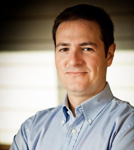 Óscar Alonso, técnico del área de Sostenibilidad y Eficiencia Energética del Instituto Tecnológico Hotelero (ITH)