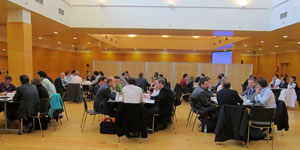Reportaje II Workshop Smart Grids