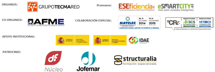 Workshop Smart Grids Logos