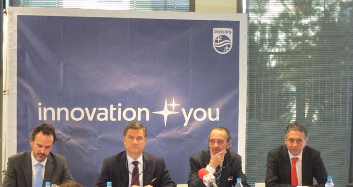 Philips nueva marca presentacion