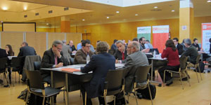 Reportaje III Workshop Smart Grids