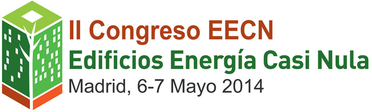 Logo II Jornada EECN