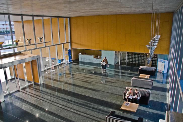 Hospital Universitario Quirón Madrid