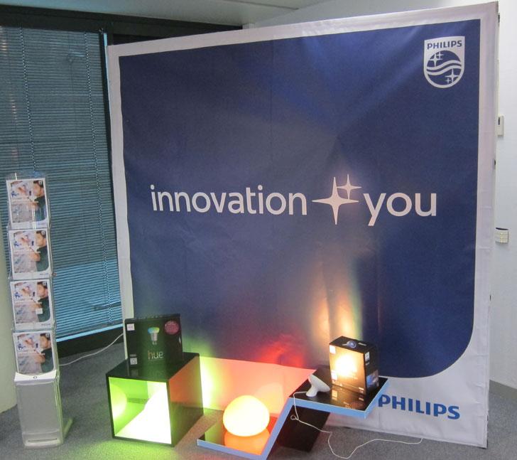 Hue de Philips
