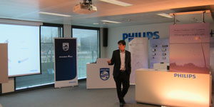 Philips Lighting Innovation Day