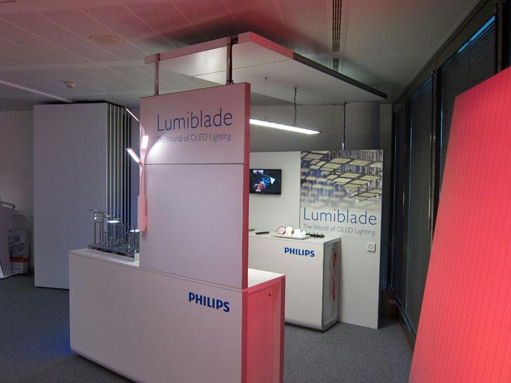Lumblibade de Philips