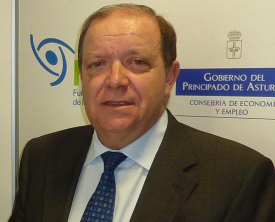 Fermín Corte, Presidente de EnerAgen