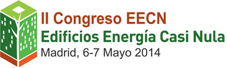 Congreso de Edificios de Energía Casi Nula