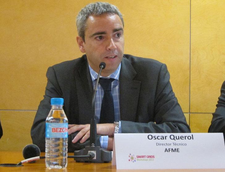 Óscar Querol