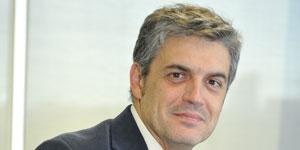 Ramón Silva, Responsable de Innovación de Servicios Energéticos de GNF