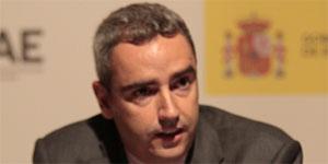 Óscar Querol, Director Técnico de AFME