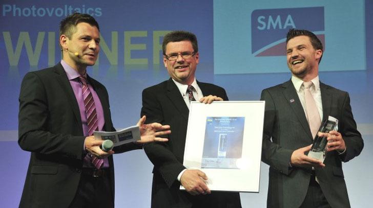 Premios SMA