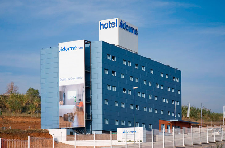 Hoteles Sindrome