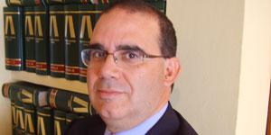 Javier Sigüenza, Secretario General de ADHAC