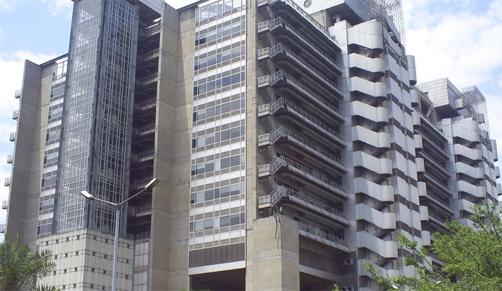 Sistema de control energético para edificios