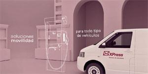 Soluciones de movilidad sostenible de Gas Natural Fenosa