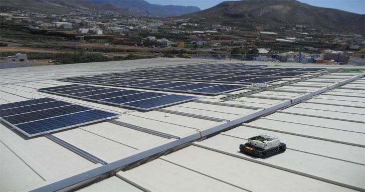 Autoconsumo Fotovoltaico en Gran Canarias