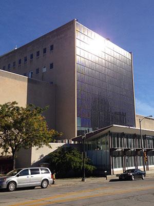 Museo Público de Milwaukee