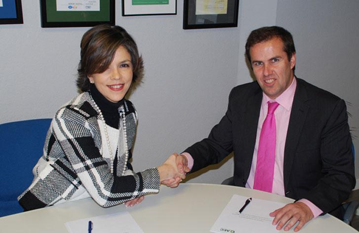 Acuerdo entre A3e y AEC