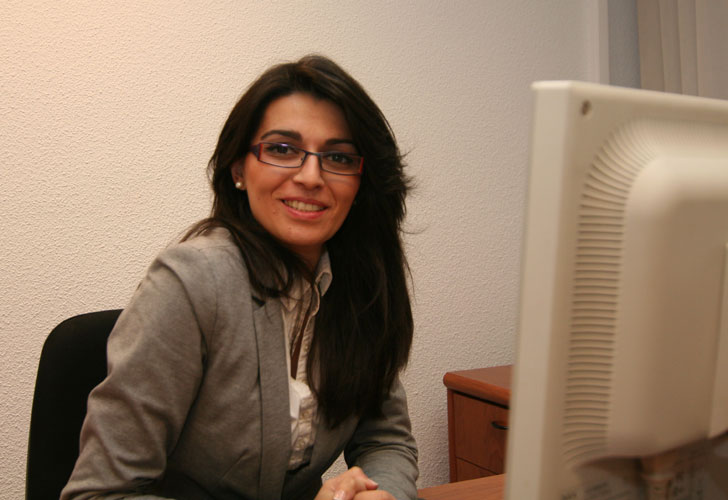 Alicia Quirós