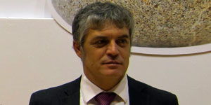 Ramón Silva, Responsable Innovación Servicios Enérgeticos en GNF