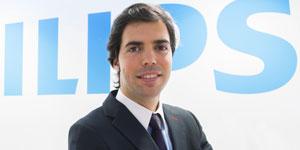 Jorge Jusdado, Director de Marketing de Philips Alumbrado