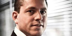 Jasper Francken, Category Manager EMEA Fluke Connect
