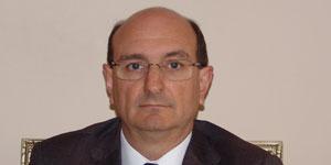 Roberto Solsona, presidente AEFYT