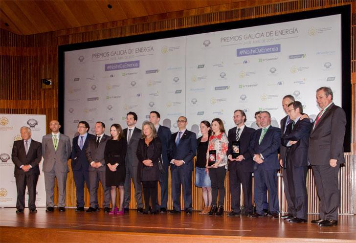 premios galicia 2015