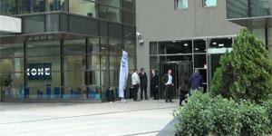 Inauguración de la nueva sede de Kone en Madrid