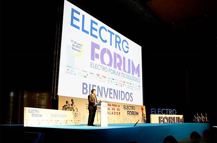 electroforum