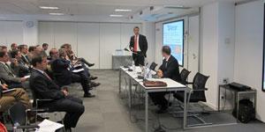 Aenor presenta la Clasificación de Proveedores de Servicios Energético
