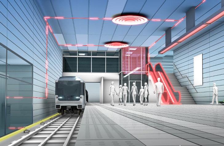 metro londrers