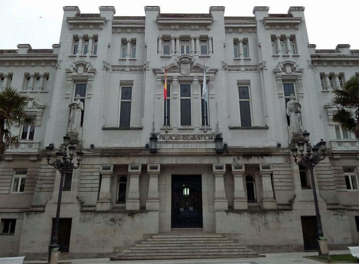 galicia justicia