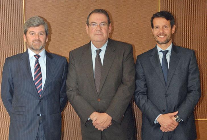 Acuerdo entre ITH y Sabadell