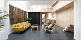 Ventilación Eficiente para la Rehabilitación Pasiva de una vivienda