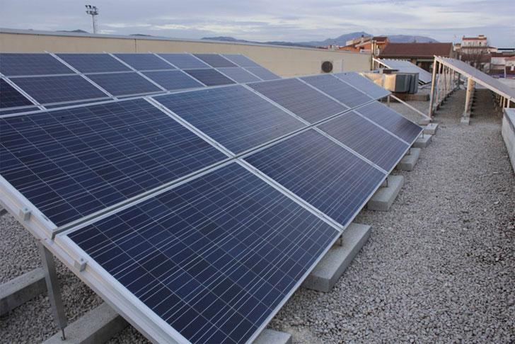 huetor fotovoltaica