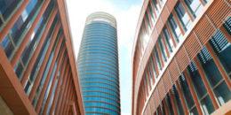 Torre Sevilla, certificación energética A en un edificio de oficinas