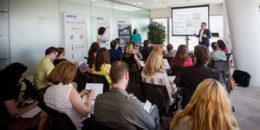 Presentación de Opple Lighting en España