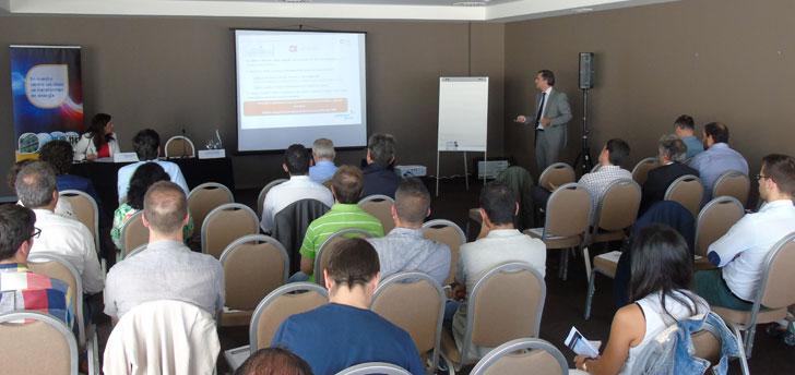 Jornada en Vigo sobre eficiencia energética en el sector de frío industrial