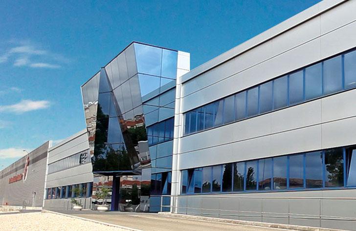 EDF Fenice Ibérica firma un acuerdo de Socio Energético Global con fábrica de helados ICFC.