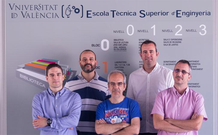 Investigadores de la Universidad de Valencia y la Politécnica de Valencia. Desarrollan método que incrementa la eficiencia energética en bombas de calor geotérmicas.