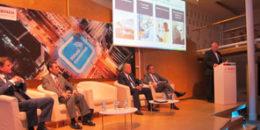 Bosch presenta en España sus soluciones de conectividad inteligente