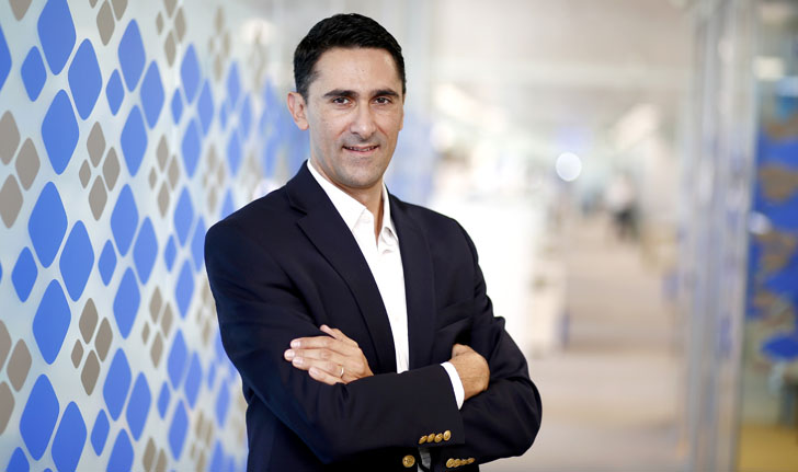 Josep Martinez, nuevo presidente y director general de Philips Lighting Spain & Portugal