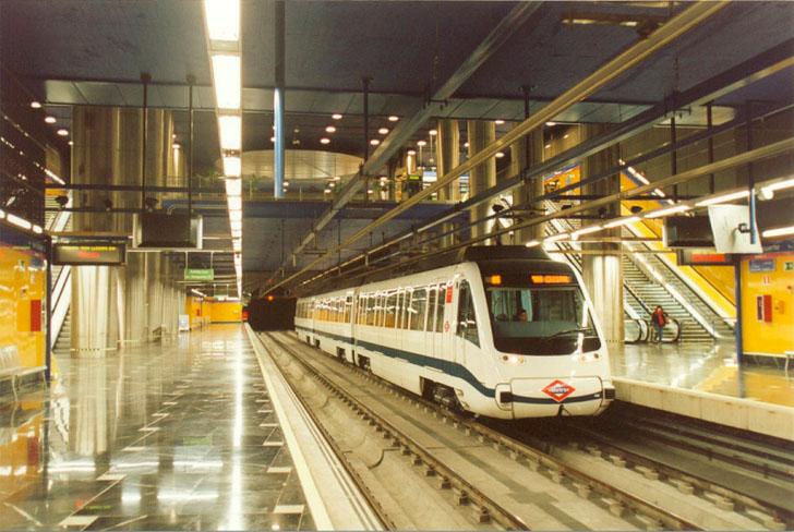 Metro de Madrid se ha aliado con la asociación Madrid Subterra para transformar el potencial del subsuelo en energías limpias y renovables.