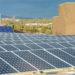 Planta fotovoltaica optimiza consumo energético en edificio industrial