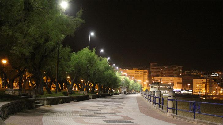 Ayuntamiento de Santander adjudica a una Empresa de Servicios Energéticos las actuaciones para mejorar la eficiencia energética en iluminación y edificios.